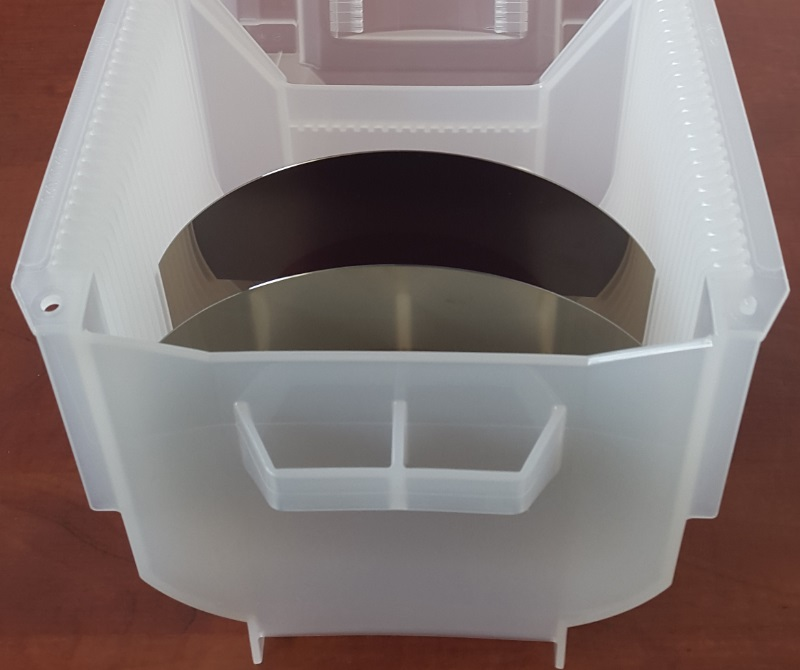 Тара для полупроводниковых пластин 200 мм