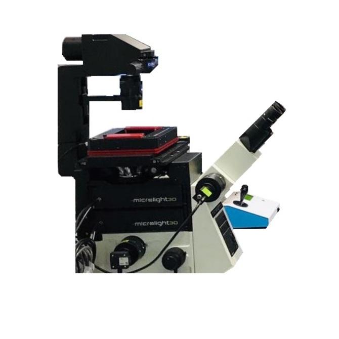 Лабораторные системы 3d литографии