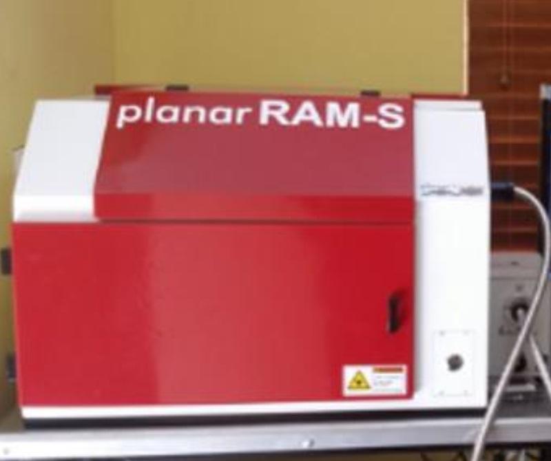 Портативный рамановский спектрометр PRISM Basic
