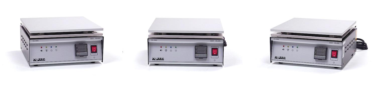 Нагревательная плита для задубливания фоторезиста YS 200 S купить