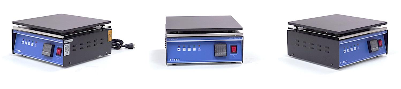 Термоплита для сушки фоторезиста YS 600 S плюс купить