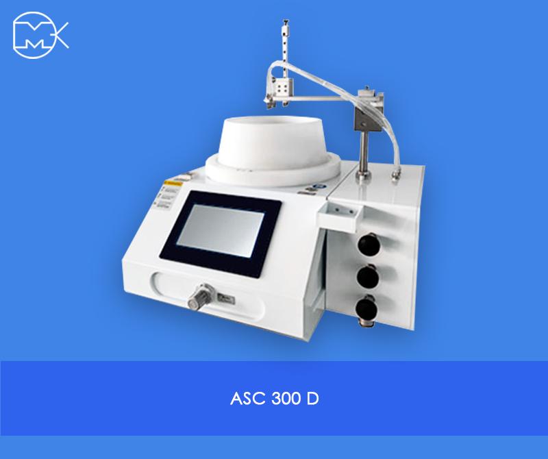 Центрифуга для проявления фоторезиста ASC 300 D